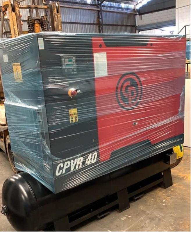 Alugar Compressor Parafuso 15hp Lorena - Compressor Rotativo de Parafuso