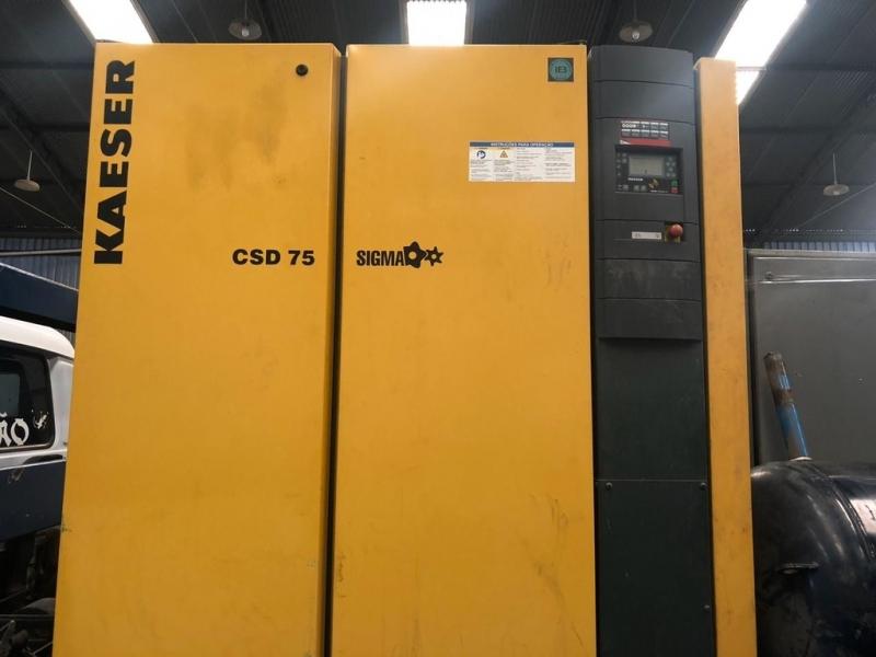 Alugar Compressor Parafuso Engenheiro Coelho - Compressor Tipo Parafuso