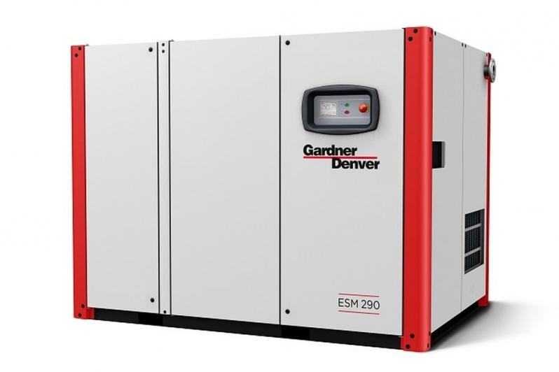 Compressor de Ar Parafuso Preço Taboão da Serra - Compressores de Ar Parafuso