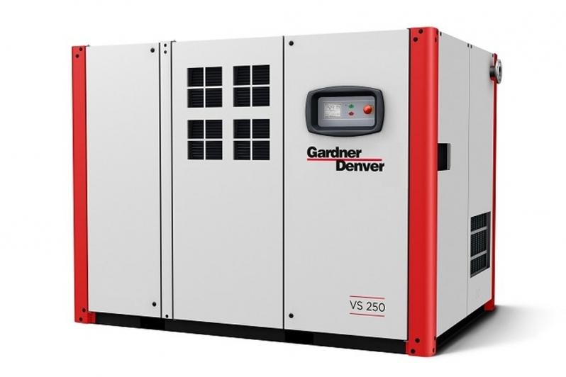 Compressor de Parafuso Aguaí - Compressor Parafuso Refrigeração