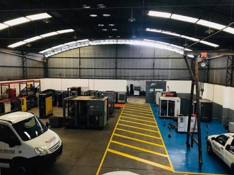 Compressor de Refrigeração Industrial Melhor Preço Atibaia - Compressor de Refrigeração Industrial