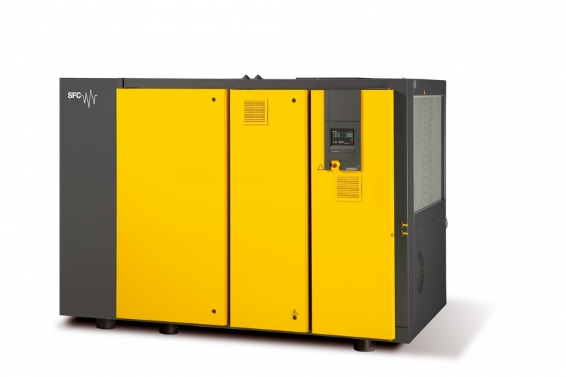 Compressores Rotativo de Parafuso MOGI-GUACU - Compressor Parafuso 15hp