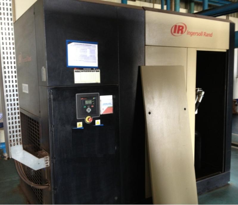 Locação Compressor de Parafuso Porto Ferreira - Compressor Tipo Parafuso