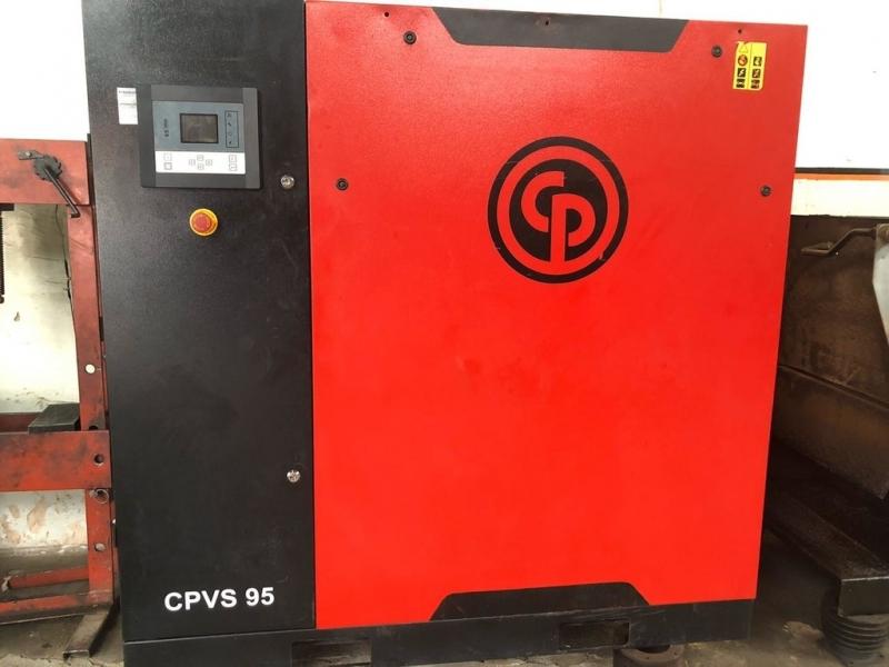 Locação Compressor Parafuso Cosmópolis - Compressor Parafuso Refrigeração