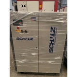 aluguel de compressor de ar comprimido schulz Taubaté