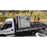 assistencia tecnica de compressores orçamento Jumirim