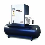 compressor de ar a parafuso Poços de Caldas