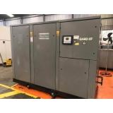 compressor de ar grande industrial aluguel Guaratinguetá