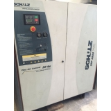 compressor de ar industrial schulz Paulínia