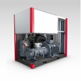 compressor de ar parafuso valor Leme