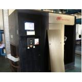 compressor de ar usado quanto custa Campo Grande