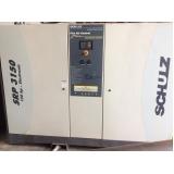 compressor de ar usado schulz preço Itu