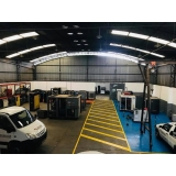 compressor de refrigeração industrial melhor preço Atibaia