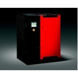 compressor rotativo de parafuso preço Atibaia