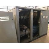 compressores ar usado Leme