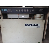 compressor de ar industrial schulz