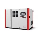 compressor de ar industrial