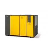 compressores industrial novo Araras