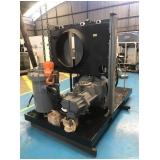 compressores schulz manutenção Conchal