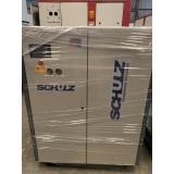 empresa para compressor schulz manutenção Itu