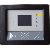 manutenção compressor parafuso Botucatu