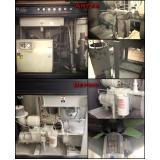 manutenção compressor de ar direto