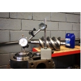 manutenção no cabeçote de compressor Capivari