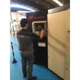 manutenções em compressores de ar Barueri