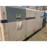 onde alugar compressor de ar industrial parafuso Nova Odessa