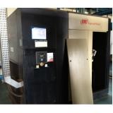onde comprar compressor de ar industrial Capivari