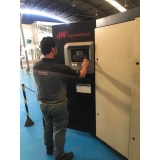 serviço de manutenção compressor de ar Franco da Rocha
