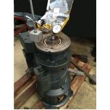serviço de manutenção no cabeçote de compressor Botucatu