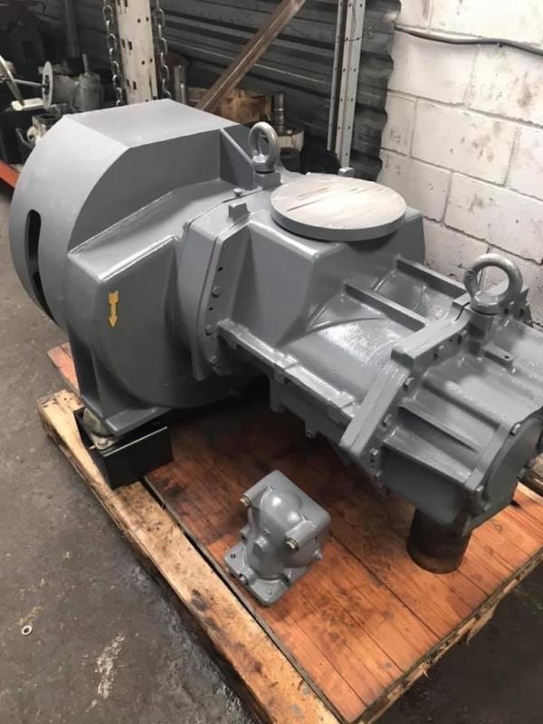 Unidade Compressora de Ar Schulz Caieiras - Compressor de Ar Tipo Parafuso